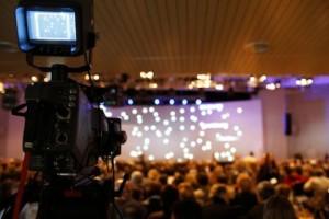 Videokamera mieten | Kameramann | Pressekonferenz | Frankfurt | Mainz | Wiesbaden |