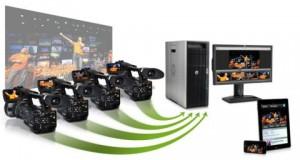 Livestream mieten / Webcast und Webinare