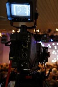 Videokamera mieten |