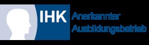 IHK-Logo - freie Ausbildungsplätze - Fachkraft für Veranstaltungstechnik - Rhein-Main - Mainz - Bingen - Wiesbaden